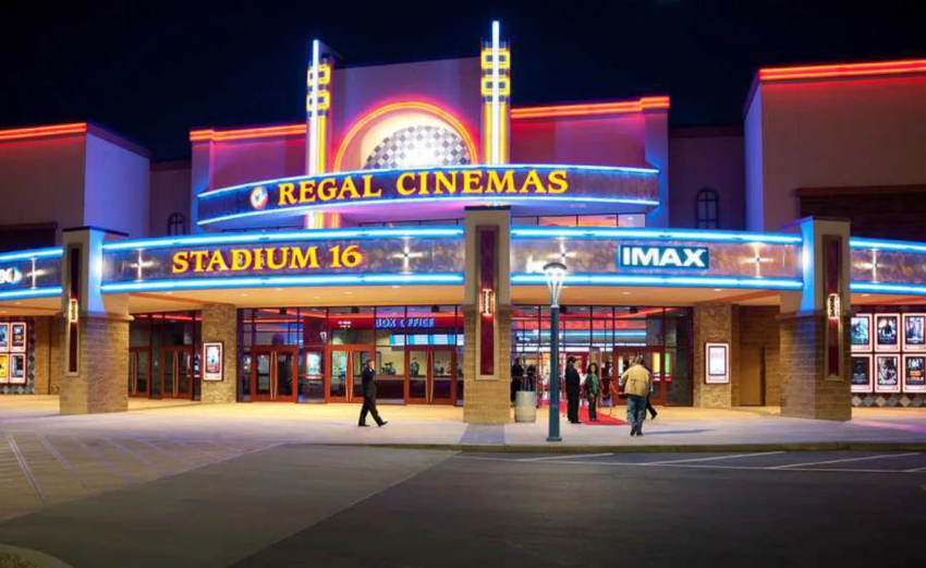 Regal Cinema Customer Satisfaction Survey 2020