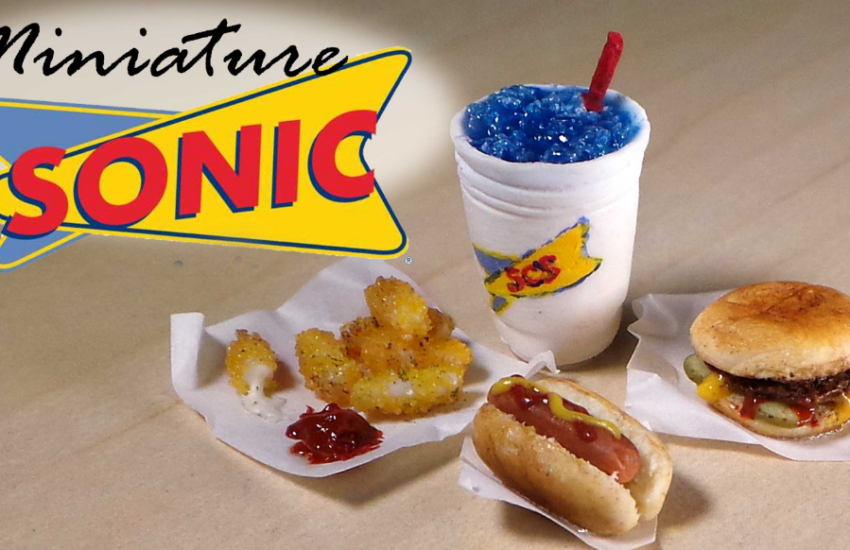 Talk To Sonic Drive-In Customer Experience Survey