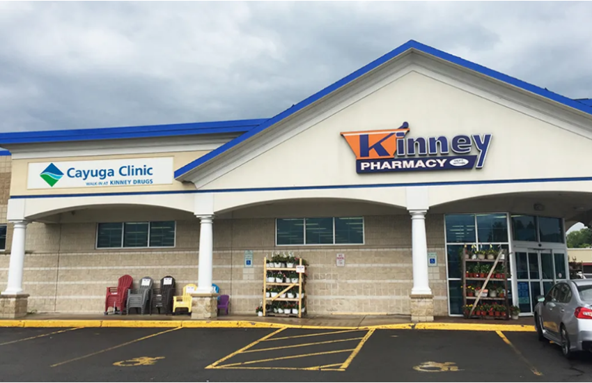 Kinney Drugs Guest Experience Survey
